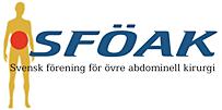 Svensk förening för över abdominell kirurgi